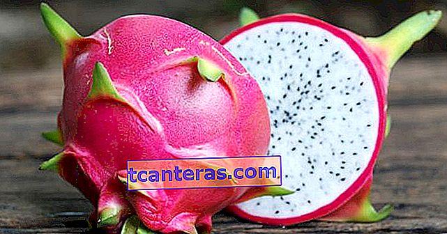 Надзвичайний фрукт, який ви будете дуже здивовані, дізнавшись: Фруктовий дракон (Pitaya)