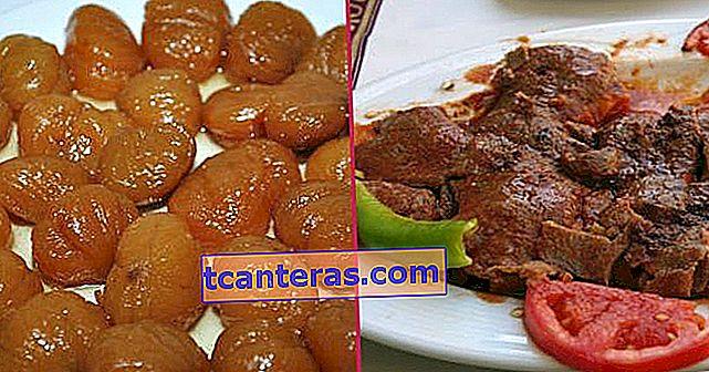 14 evidencia de que la gente de Bursa es la gente que conoce el mejor sabor del mundo