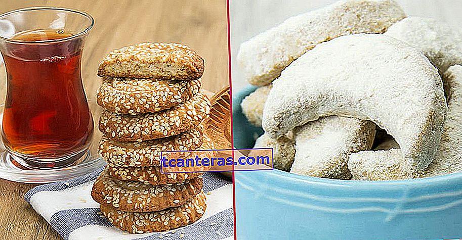 Рецепт 22 святкового печива на свято