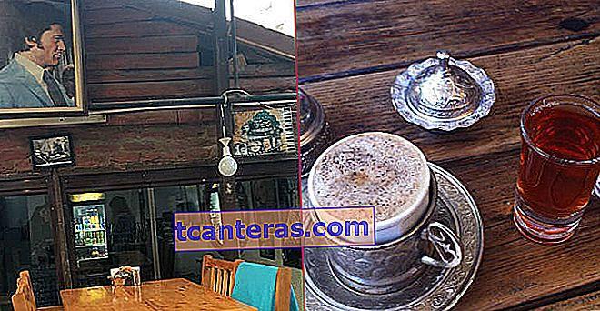 Автентичне обличчя Анкари 13 місць, які ви повинні відкрити для себе, коли вирушаєте до Хамаменю