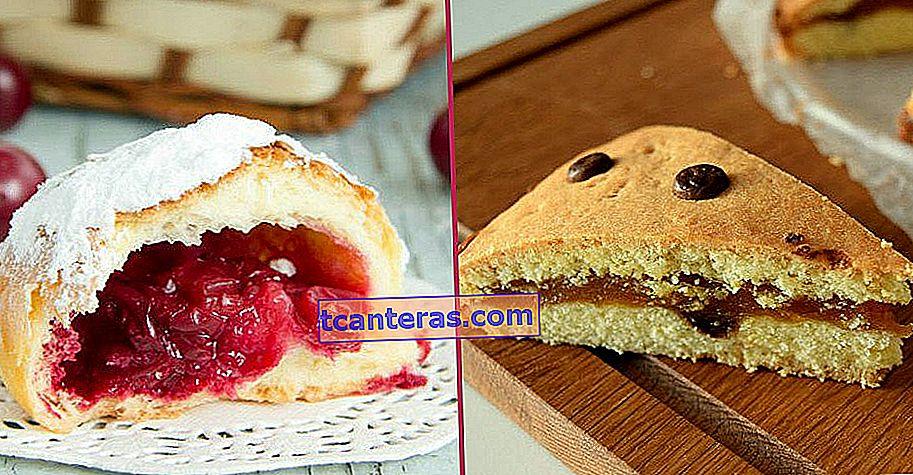 10 recetas de galletas rellenas que duplicarán tu felicidad con la sorpresa en el interior