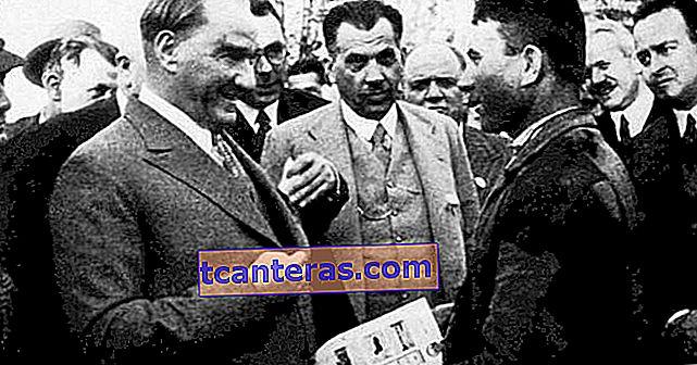 10 улюблених страв Мустафи Кемаля Ататюрка # 10листопад