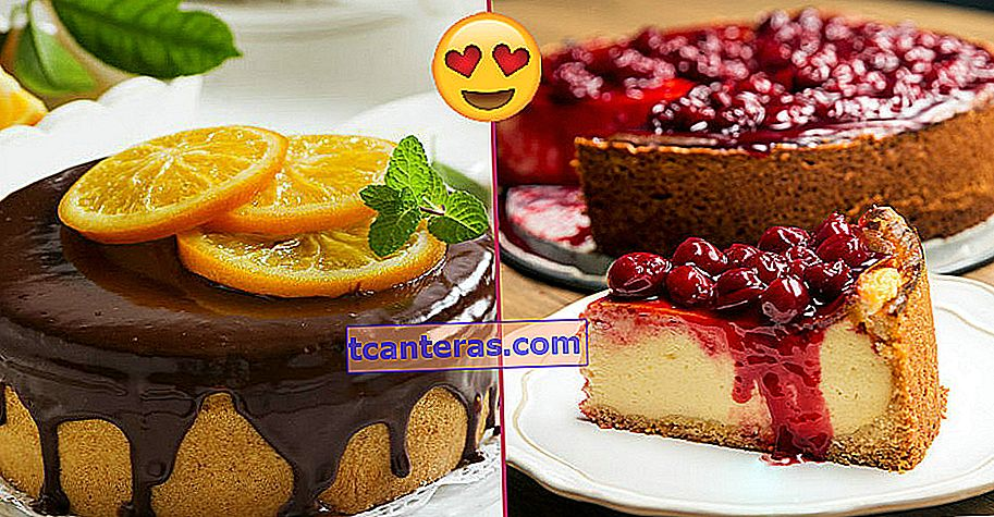 12 рецептів тортів на смак тортів, які підскакують смачним соусом