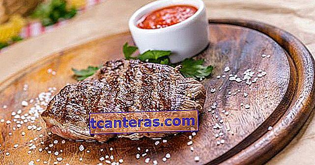 10 основних порад для приготування ідеального стейка