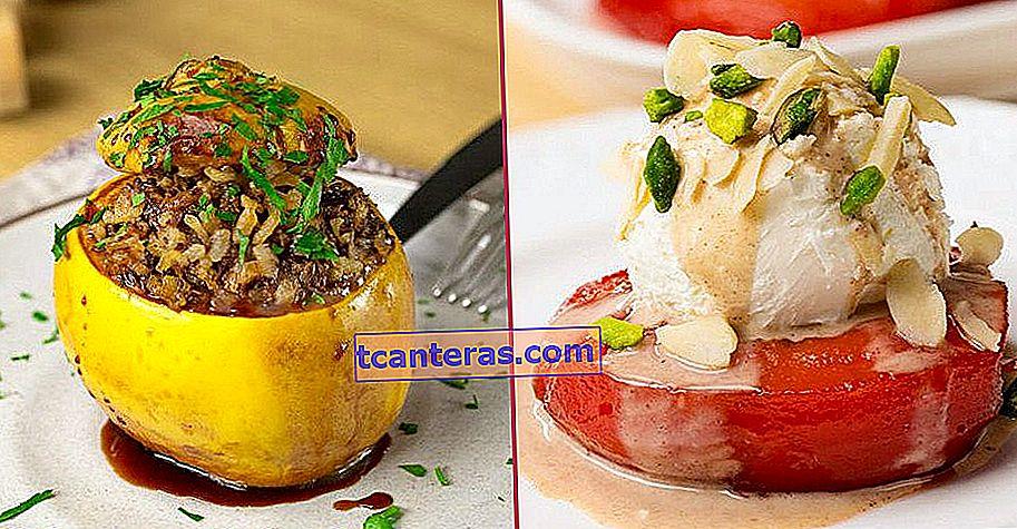 16 deliciosas recetas con membrillo que debes probar desde el plato principal hasta el postre