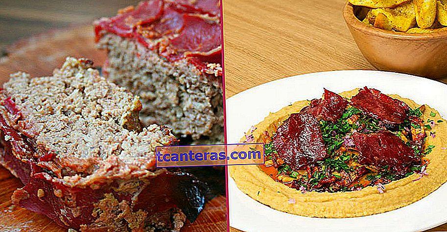 12 deliciosas recetas que incluyen pastrami y que hicieron que Kayseri le agradeciera miles de veces