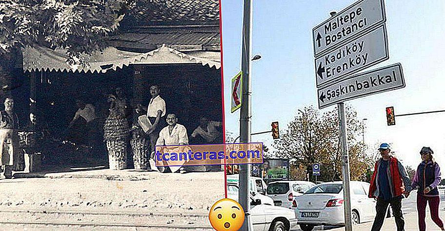 La historia de Şaşkınbakkal, uno de los distritos de Güzide de Estambul, te sorprenderá mucho cuando aprendas