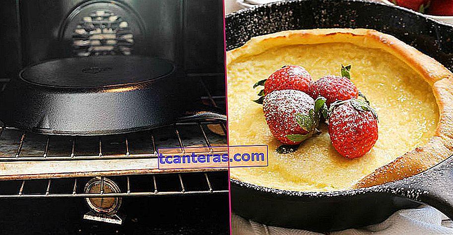 6 información fabulosa que cualquier persona que tenga utensilios de hierro fundido en su cocina debería saber