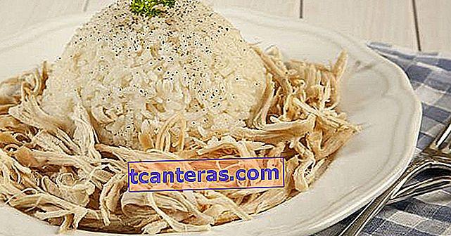 10 consejos para hacer un excelente arroz que sorprenderá a todos