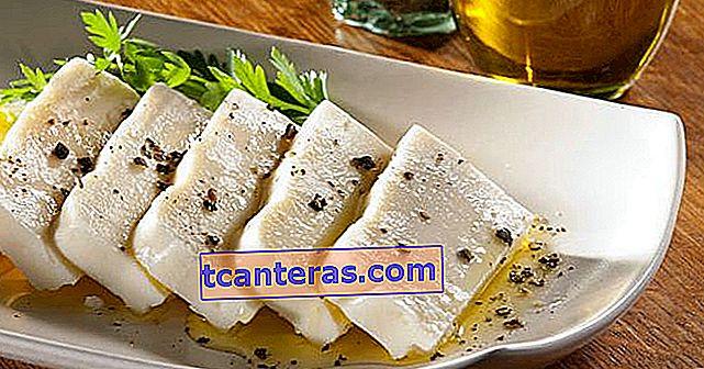El desayuno viendo el cambio: variedades de queso en el mundo y Turquía
