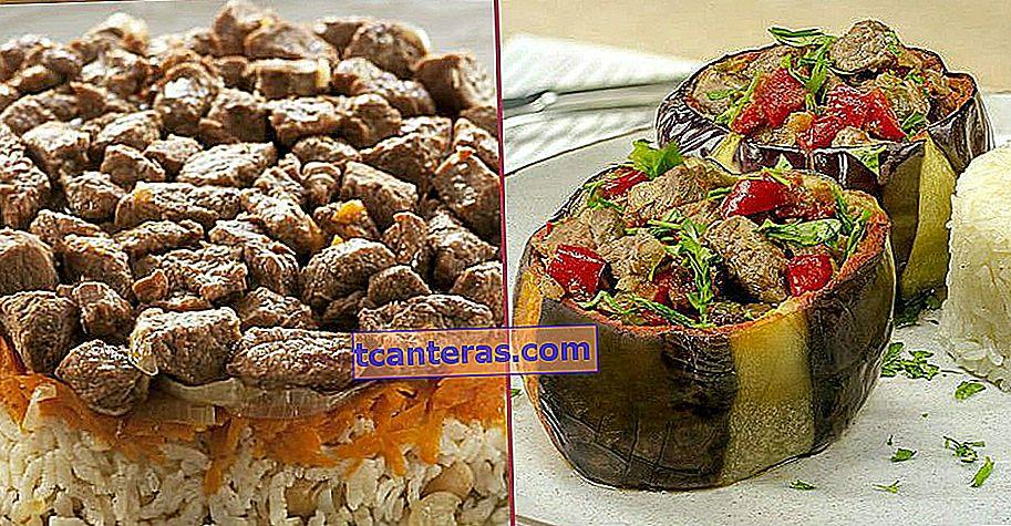 24 deliciosas recetas que te harán usar la carne más satisfactoria en la carne