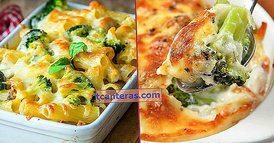 20 recetas diferentes y deliciosas que puedes hacer con brócoli, la verdura más saludable