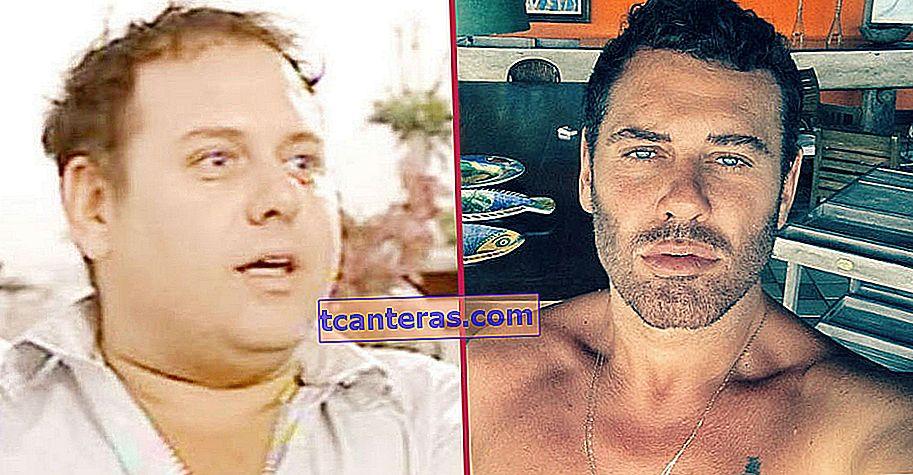 La historia de Mert Alaş, quien era un fotógrafo de celebridades cuando era un joven de 115 libras, Desconocido