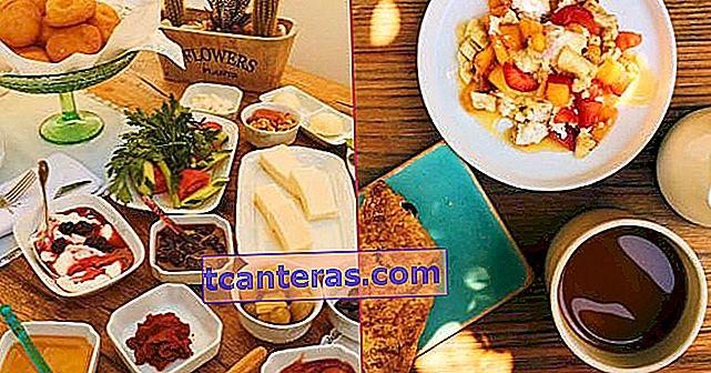 8 sugerencias de lugar de Alaçatı para aquellos que no quieren ser deshonrados con su dinero