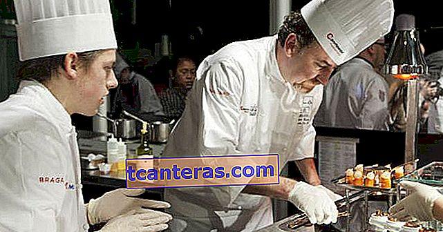 8 escuelas culinarias de fama mundial que revelarán al gran chef que llevas dentro