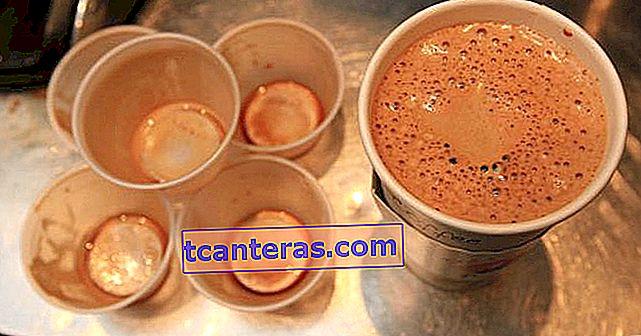 El café más duro del mundo con un vaso equivalente a 80 tazas: Ass Kicker