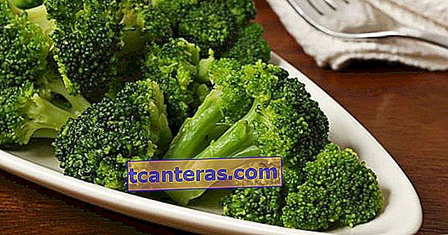 Un súper vegetal que no le gustará al aprender sus beneficios: el brócoli