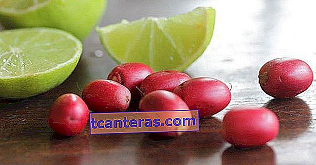 Фрукти, які перетворюють смак усього, що ви їсте, на солодкий: Чудо-ягода