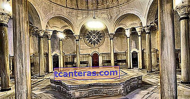 8 lugares de Estambul donde despedirás la soltería