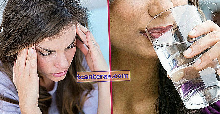 La precaución es posible: ¿Por qué el dolor de cabeza durante el ayuno, cómo pasa?