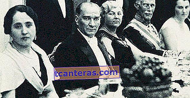 Елегантні манери та культура Мустафи Кемаля Ататюрка з 21 приватною фотографією
