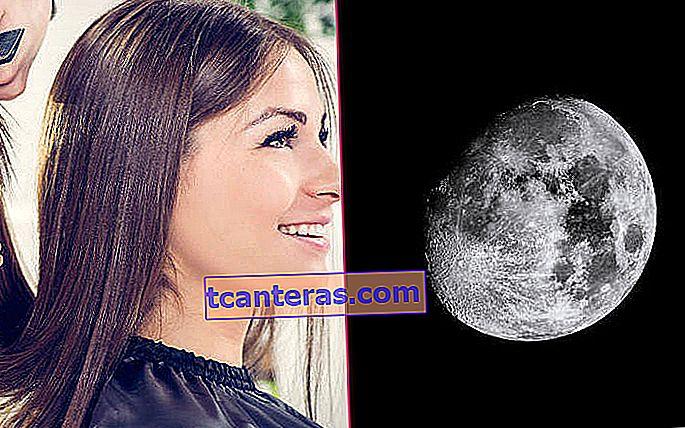 Rutina de cuidado del calendario lunar y consejos para agregar belleza a su belleza