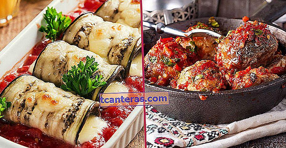 11 recetas deliciosas y diferentes de salsa de tomate que cambiarán la atmósfera de su mesa en un instante