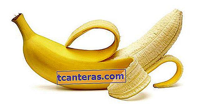Ви всі неправильно знаєте: як насправді почистити банан, як його їсти?