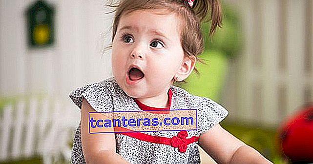 Cuando su pequeño está creciendo: desarrollo del bebé de 13 meses