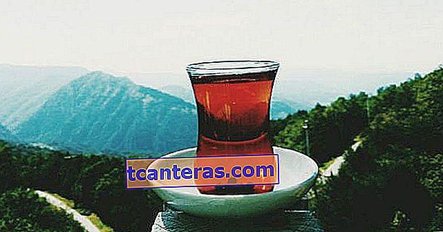21 pruebas sólidas de que eres un verdadero bebedor de té