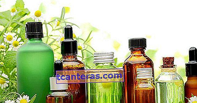 6 Gel de ducha natural apto para todo tipo de pieles sin sustancias químicas