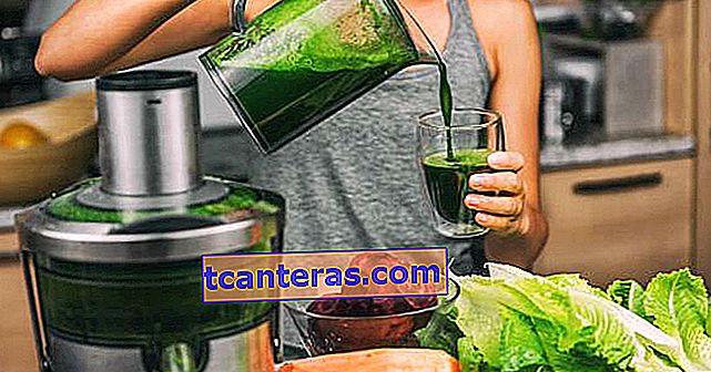 Más popular recientemente: ¿Qué es la desintoxicación, cómo es una dieta de desintoxicación?