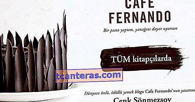 15 найсмачніших кулінарних книг 33-го Стамбульського книжкового ярмарку