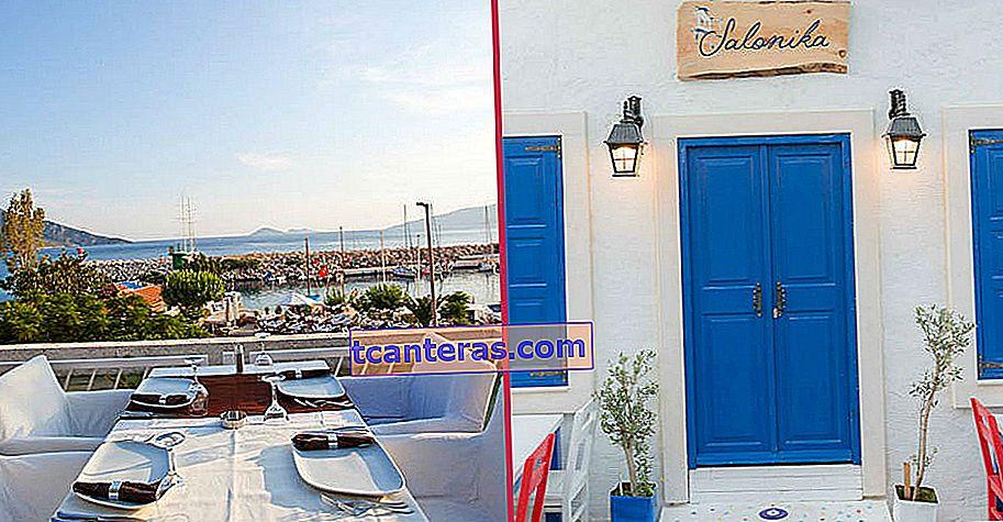 8 lugares asombrosos de Kalkan que debe encontrar una oportunidad y debe visitar este verano