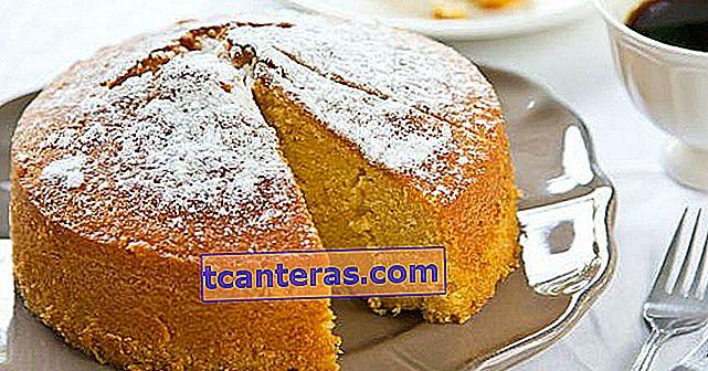 9 sugerencias hinchadas para pasteles caseros que cubrirán la cocina con su olor