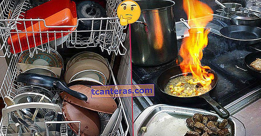 11 поганих помилок, про які ви не знали, руйнують тефлонові сковорідки