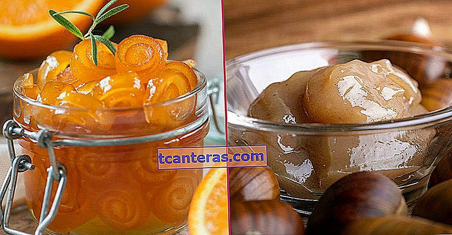 13 рецептів мармеладу та джему, які збережуть смак зимових фруктів протягом усього року