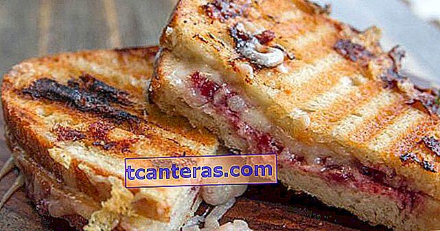 Los 14 mejores sándwiches del mundo para los gourmets del pan