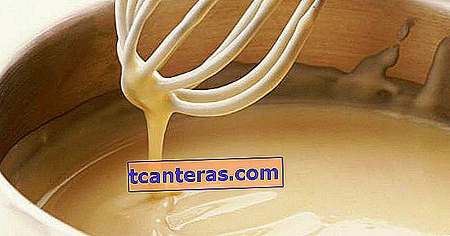 4 consejos que necesita saber para evitar la formación de grumos de harina tostada