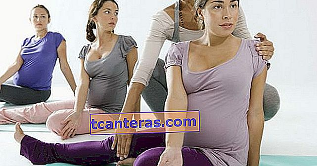 Aquellos que se preguntan: ¿Qué es el yoga para embarazadas, cuáles son sus beneficios?