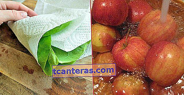 12 consejos prácticos y rentables que reducen los gastos de cocina al extender la vida útil de los alimentos