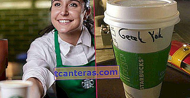 Чому Starbucks постійно пише неправильно ваше ім'я на чашках?