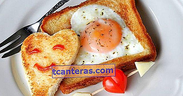 10 смачних рецептів яєць, спеціальні до Всесвітнього дня яєць