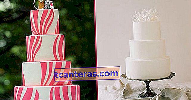 22 весільних торти, за які ви одружитесь у першому весільному залі, який після побачення виявите порожнім