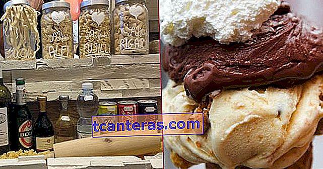 5 пропозицій щодо морозива та макаронних виробів для тих, хто хоче закохатися у Венецію