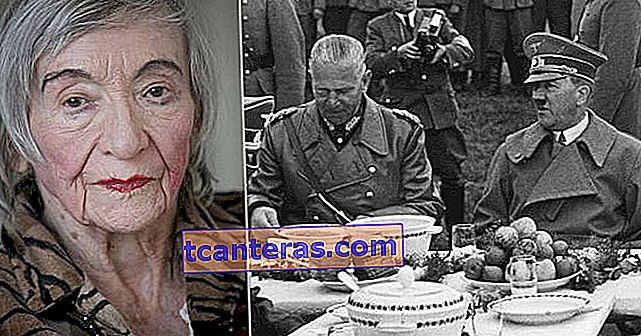 Німка, яка скуштувала їжу Гітлера, щоб не отруїтися, заговорила після 70 років