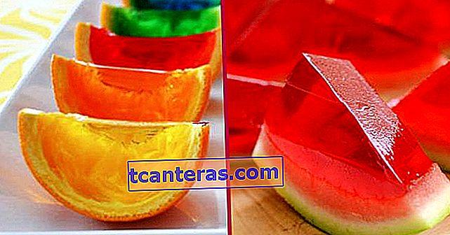 11 їстівних знімків, які ви можете зробити, використовуючи лише торт-гель