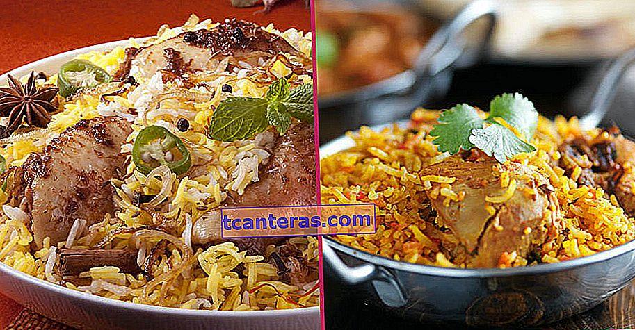 9 різних рецептів курячого рису з основною харчовою силою, щоб самостійно домінувати на столі