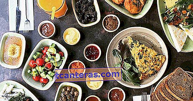 6 вишуканих місць у Кадикьої, щоб стати місцем для веганів та вегетаріанців
