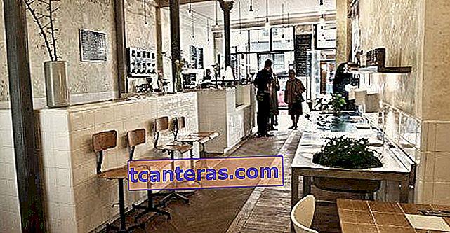 12 кафе та ресторанів, які доводять, що Париж - це Instagram цього світу